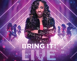 More Info for Bring It! LIVE