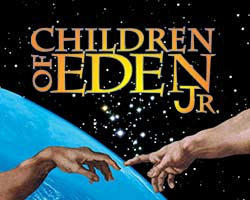 More Info for Children of Eden Jr.: A Summer Theater Camp Production