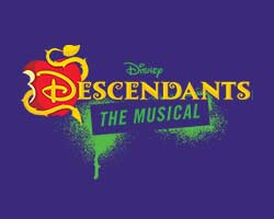 More Info for Disney's Descendants: The Musical
