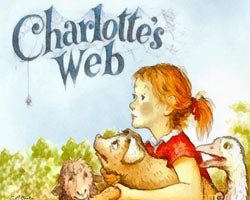 More Info for Charlotte's Web - Smart Stage Matinee Series