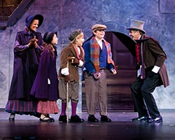 A Christmas Carol - Smart Stage Matinee Series