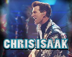 More Info for Chris Isaak Brings the First Comes The Night Tour to the Broward Center