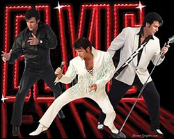 More Info for Chris MacDonald's Memories of Elvis