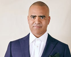 More Info for Christopher Jackson: Live From the West Side
