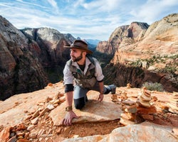 Brave Adventures Tour 2017: Coyote Peterson