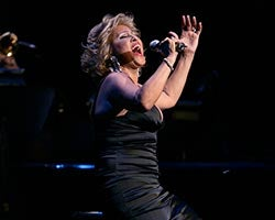 More Info for ROCK AND ROLL HALL OF FAMER DARLENE LOVE RETURNS TO PARKER PLAYHOUSE