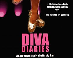More Info for Feathers Fly And Secrets Spill In The Fabulous and Fun Musical Diva Diaries
