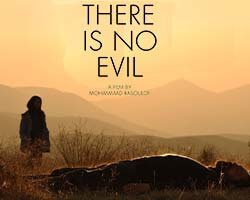 More Info for There is No Evil