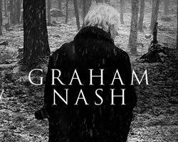 More Info for Legendary Singer-Songwriter Graham Nash To Release New Studio Album of Original Material In April