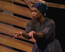 More Info for Harriet Tubman and the Underground Railroad: Smart Stage Matinee Series