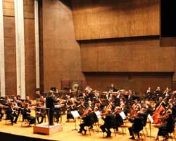 More Info for Jerusalem Symphony Orchestra Performs at the Broward Center