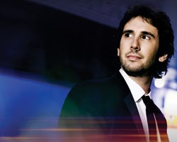 More Info for Josh Groban Performance Highlights 25th Anniversary of the Broward Center