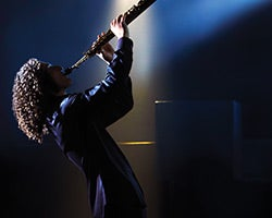More Info for Kenny G: The Holiday Tour Comes to Parker Playhouse