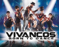 More Info for BORN TO DANCE STARRING LOS VIVANCOS