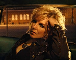 More Info for Lucinda Williams and Buick 6