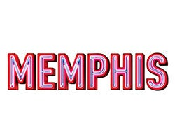 More Info for Memphis The Musical