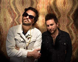 More Info for Michael Glabicki of Rusted Root with Dirk Miller