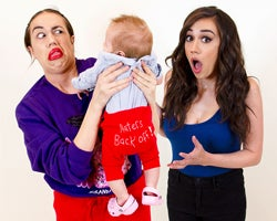 More Info for Miranda Sings - Who Wants My Kid?