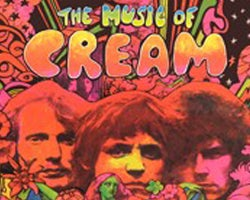 More Info for The Music of Cream: Disraeli Gears Tour