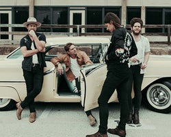 More Info for NEEDTOBREATHE featuring special Guest Matt Maeson