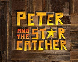 Peter & the Starcatcher