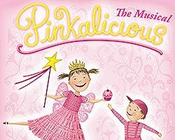More Info for Pinkalicious: Family Fun Series
