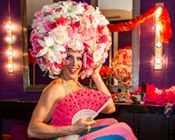 More Info for Slow Burn Theatre Co: Priscilla Queen of The Desert The Musical