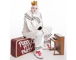 More Info for Puddles Pity Party