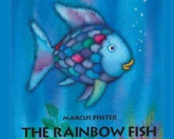 The Rainbow Fish: Family Fun Series