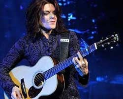 More Info for Legendary Singer and Songwriter Rosanne Cash Comes to the Parker Playhouse