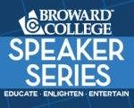 2017–2018 Broward College Speaker Series