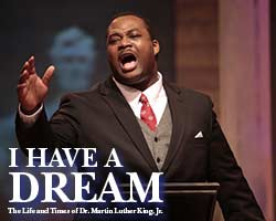 More Info for I Have A Dream: Smart Stage Matinee Series
