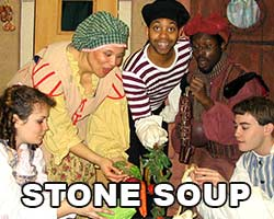 More Info for Stone Soup: Smart Stage Matinee Series