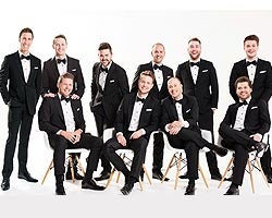 More Info for Australian Crossover Vocal Sensation Ten Tenors Perform at Parker Playhouse