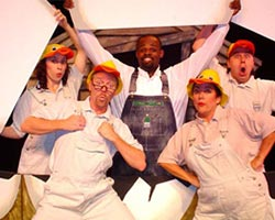 More Info for The Ugly Duckling - Smart Stage Matinee Series