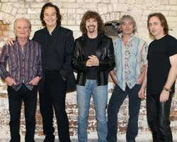 More Info for The Zombies Featuring Colin Blunstone & Rod Argent to Perform at the Parker Playhouse