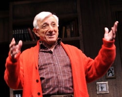 CANCELLED—Tuesday With Morrie Starring Jamie Farr