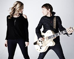 More Info for Singing-Songwriting Duo Whitehorse Will Perform on December 15