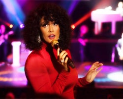 More Info for The Greatest Love Of All: The Whitney Houston Show